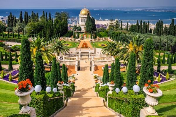 Израел - древност и съвремие - 5HB - 09.04.2021г.